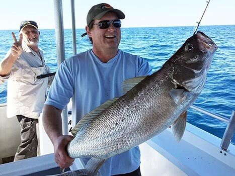 avenger gold coast fishing charters horizontal general 19
