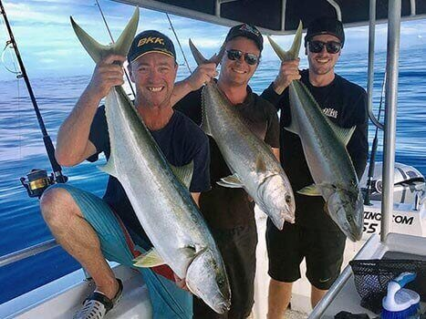 avenger gold coast fishing charters horizontal general 2
