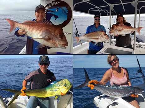 avenger gold coast fishing charters horizontal general 68