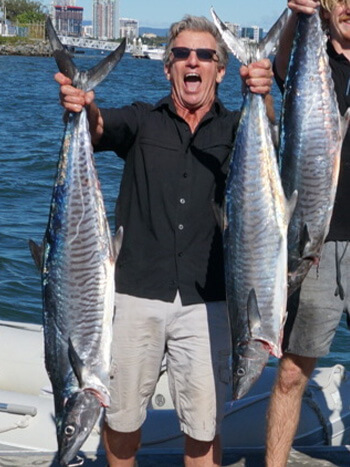 avenger gold coast fishing charters vertical general 6